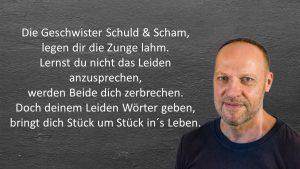 Scham & Schuld